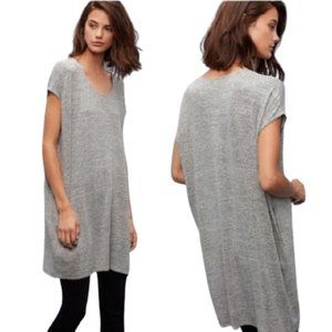 Aritzia Wilfred Free Lorelei tunic dress